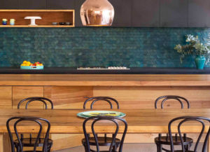 Recycled timber kitchen and custom joinery, Timber Revival, Melbourne