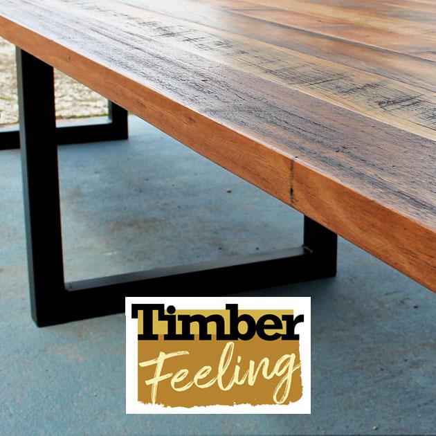 Timber Feeling Melbourne